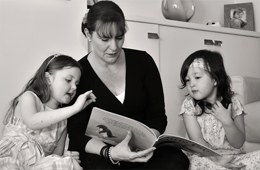 Childcare and Education Specialist Reigate, Redhill and Surrey